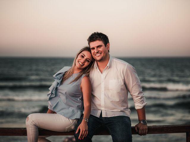 La boda de José y Silvia en Alacant/alicante, Alicante 161