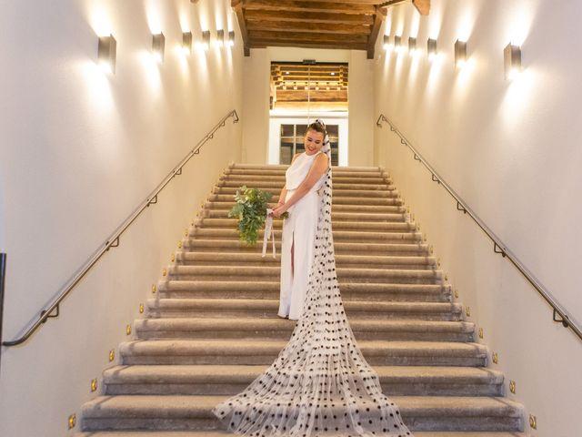 La boda de José Manuel y Laura en Ávila, Ávila 2