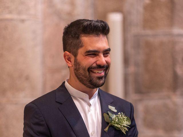 La boda de José Manuel y Laura en Ávila, Ávila 10