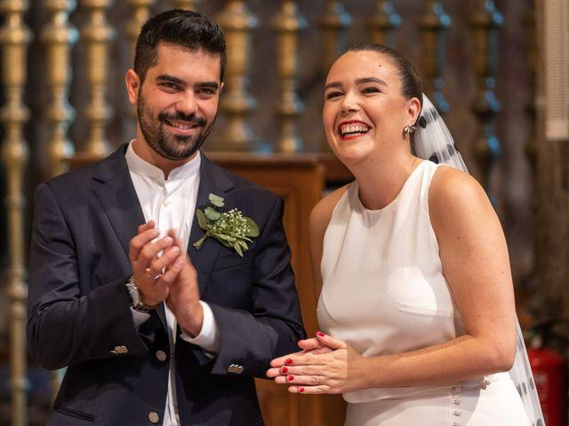 La boda de José Manuel y Laura en Ávila, Ávila 11
