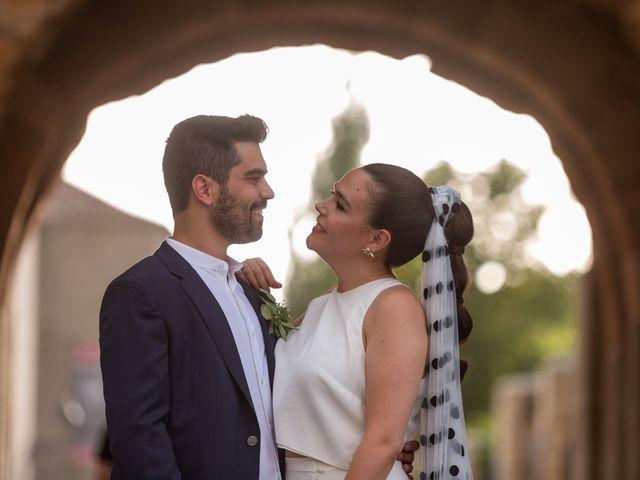 La boda de José Manuel y Laura en Ávila, Ávila 14