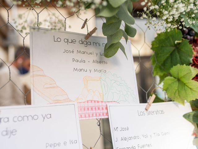 La boda de José Manuel y Laura en Ávila, Ávila 15
