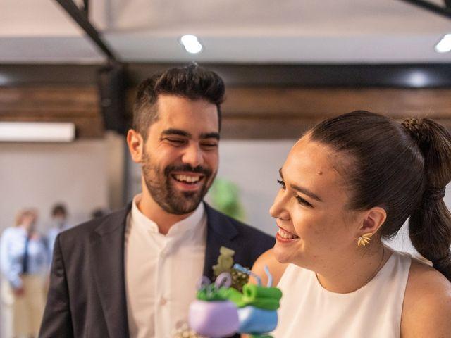La boda de José Manuel y Laura en Ávila, Ávila 19