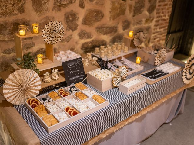 La boda de José Manuel y Laura en Ávila, Ávila 21