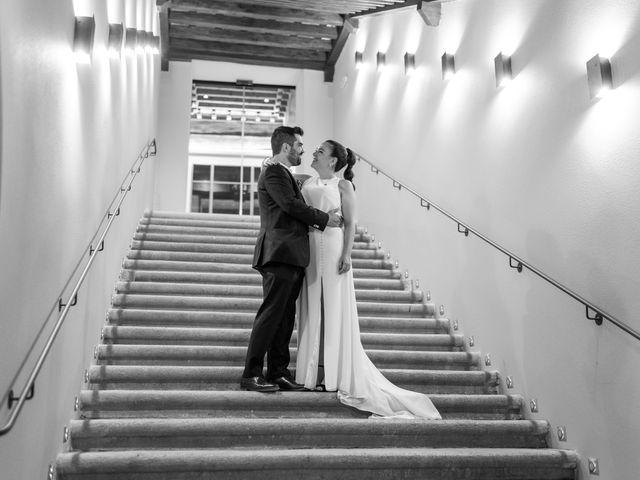 La boda de José Manuel y Laura en Ávila, Ávila 23