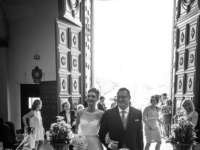 La boda de Juan Manuel y Rosa en Sevilla, Sevilla 23