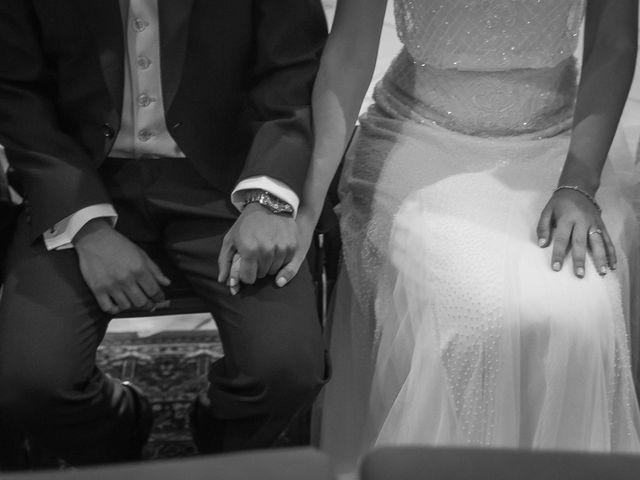 La boda de Juan Manuel y Rosa en Sevilla, Sevilla 25
