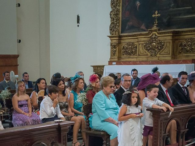 La boda de Juan Manuel y Rosa en Sevilla, Sevilla 27