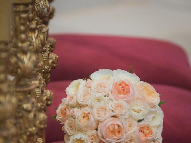 La boda de Juan Manuel y Rosa en Sevilla, Sevilla 28