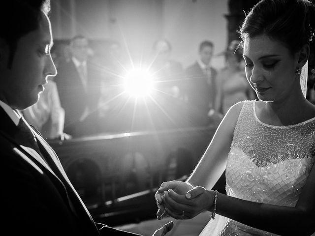 La boda de Juan Manuel y Rosa en Sevilla, Sevilla 31