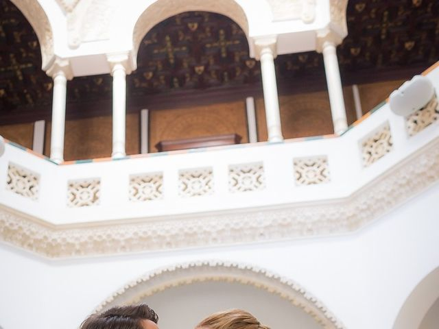 La boda de Juan Manuel y Rosa en Sevilla, Sevilla 38