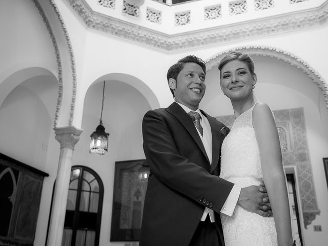 La boda de Juan Manuel y Rosa en Sevilla, Sevilla 39