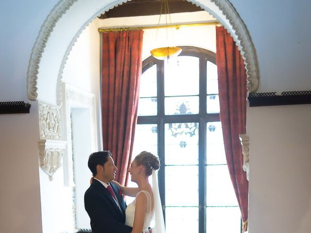 La boda de Juan Manuel y Rosa en Sevilla, Sevilla 41
