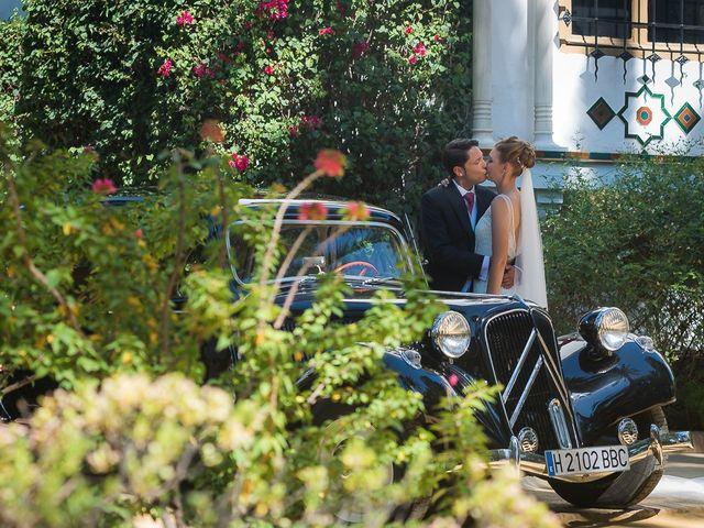 La boda de Juan Manuel y Rosa en Sevilla, Sevilla 46