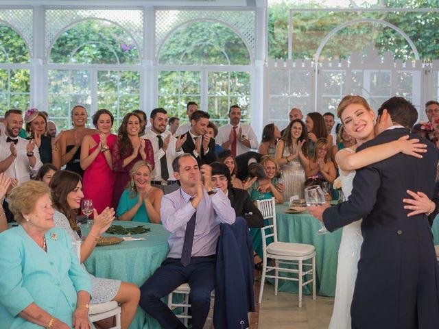 La boda de Juan Manuel y Rosa en Sevilla, Sevilla 59