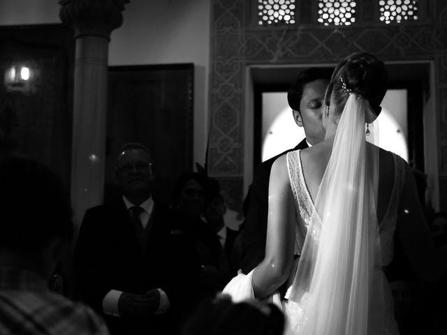 La boda de Juan Manuel y Rosa en Sevilla, Sevilla 61