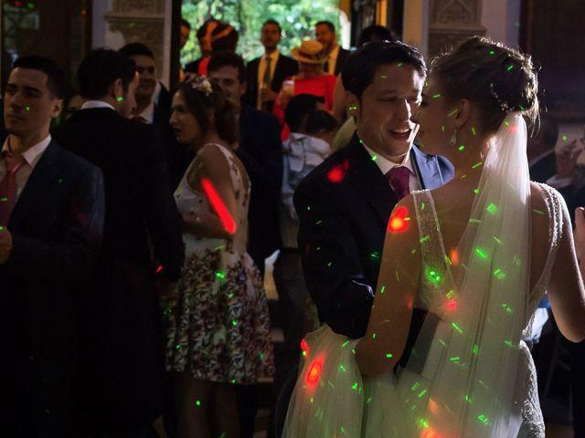 La boda de Juan Manuel y Rosa en Sevilla, Sevilla 65