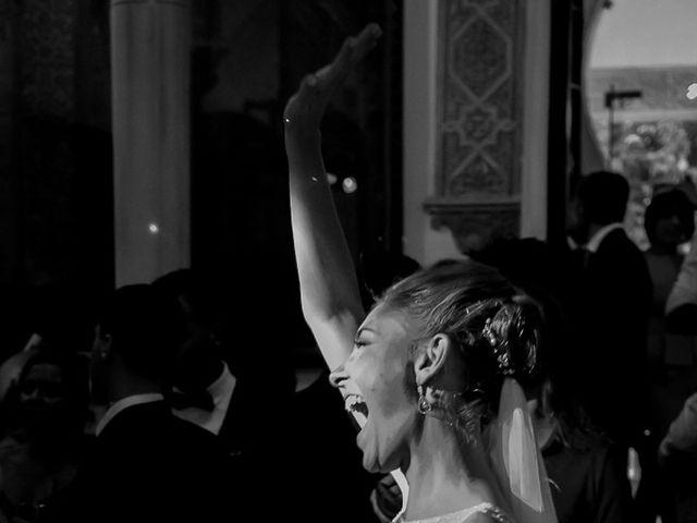 La boda de Juan Manuel y Rosa en Sevilla, Sevilla 67