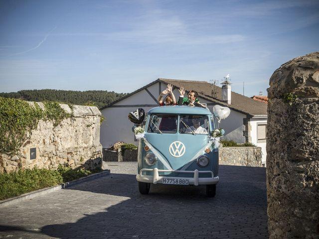 La boda de David y Marta en Isla, Cantabria 5