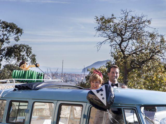 La boda de David y Marta en Isla, Cantabria 6