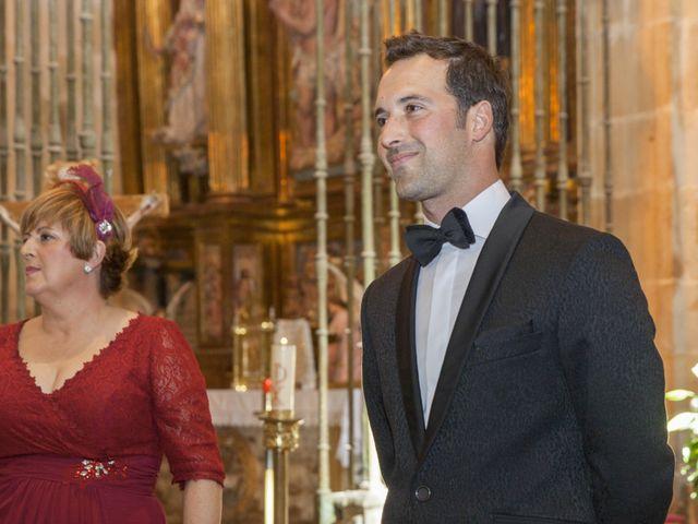 La boda de David y Marta en Isla, Cantabria 11