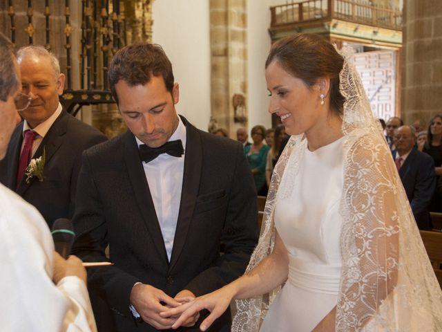 La boda de David y Marta en Isla, Cantabria 14