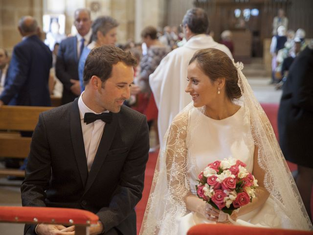 La boda de David y Marta en Isla, Cantabria 15