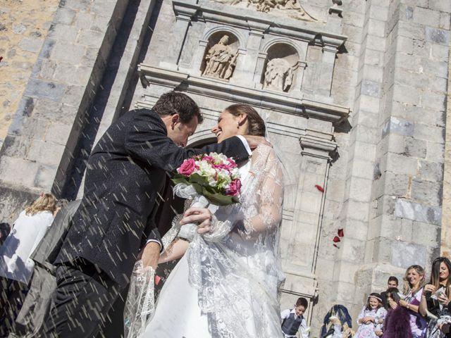 La boda de David y Marta en Isla, Cantabria 16