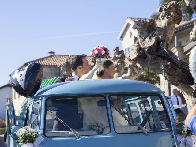 La boda de David y Marta en Isla, Cantabria 18