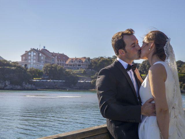 La boda de David y Marta en Isla, Cantabria 19