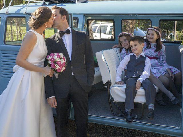 La boda de David y Marta en Isla, Cantabria 1