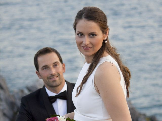 La boda de David y Marta en Isla, Cantabria 27