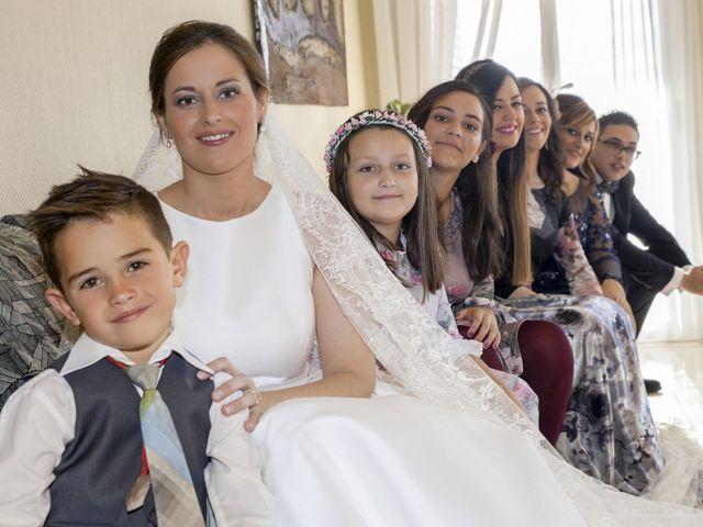 La boda de David y Marta en Isla, Cantabria 4