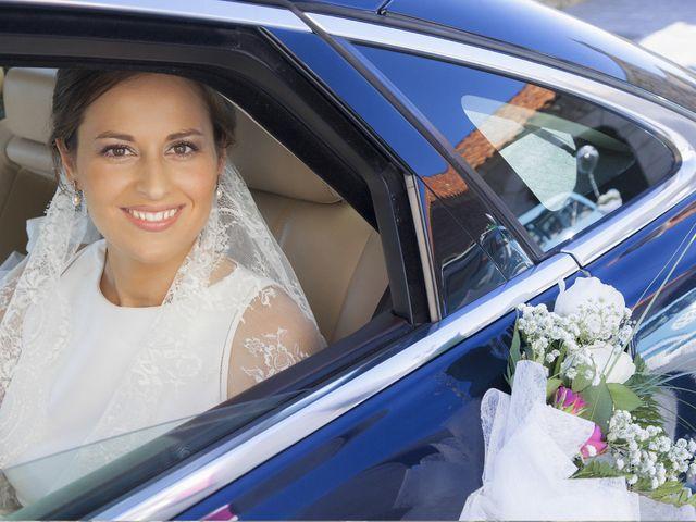 La boda de David y Marta en Isla, Cantabria 9
