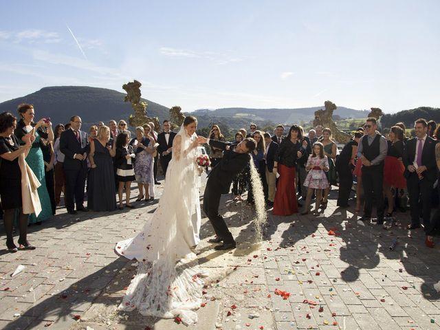 La boda de David y Marta en Isla, Cantabria 17