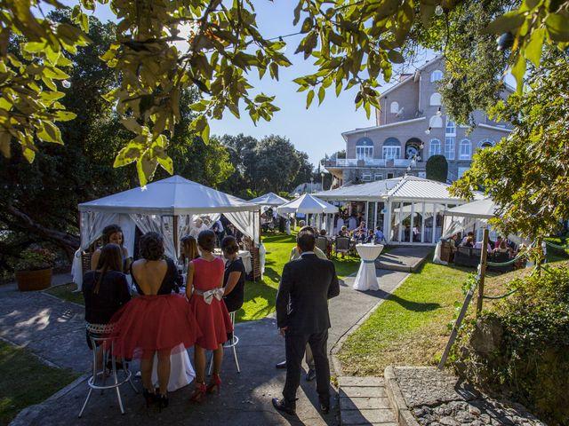 La boda de David y Marta en Isla, Cantabria 20