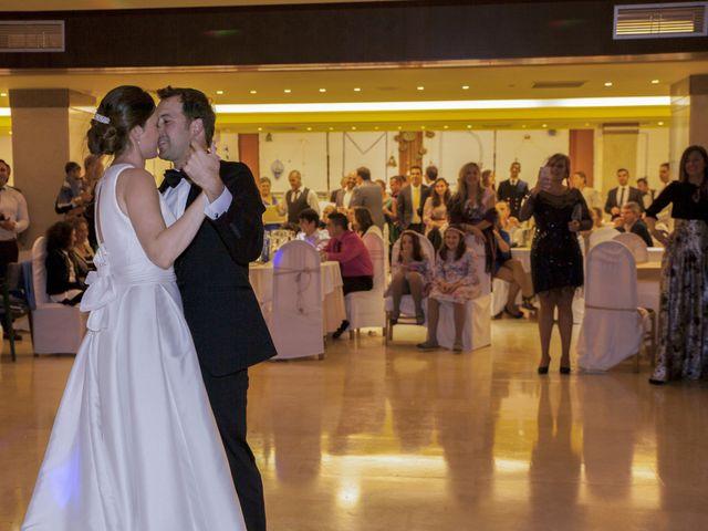 La boda de David y Marta en Isla, Cantabria 25