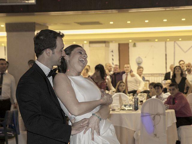 La boda de David y Marta en Isla, Cantabria 26