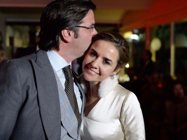La boda de José y Irene en Sevilla, Sevilla 3