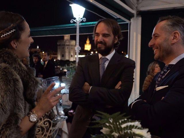 La boda de José y Irene en Sevilla, Sevilla 4