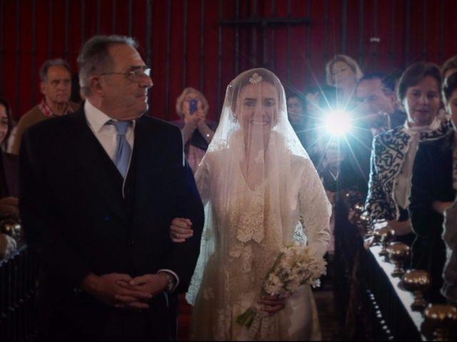 La boda de José y Irene en Sevilla, Sevilla 11