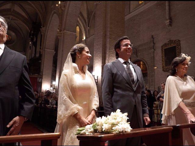 La boda de José y Irene en Sevilla, Sevilla 13