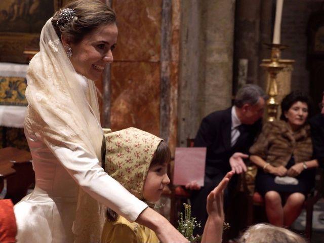 La boda de José y Irene en Sevilla, Sevilla 14
