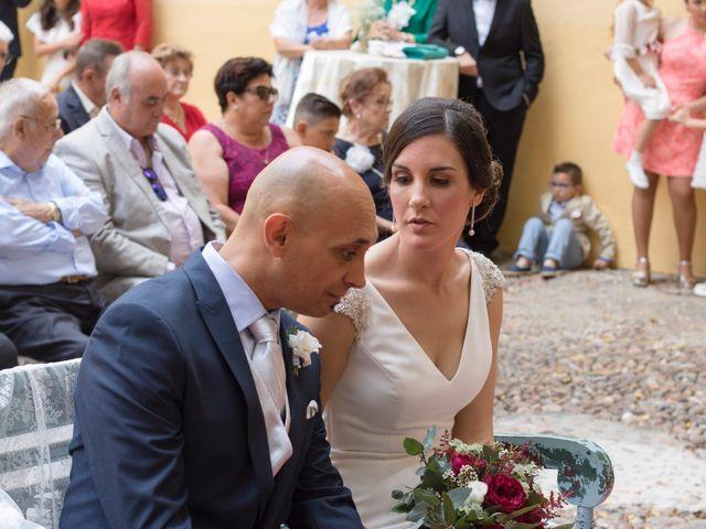La boda de Tony y Mar en Sanlucar De Barrameda, Cádiz 1