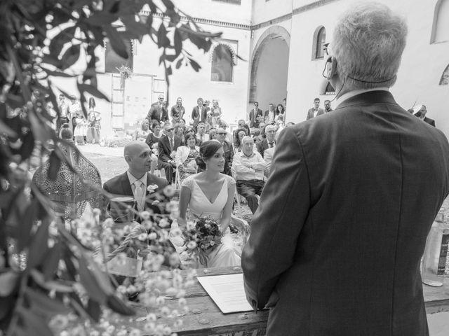 La boda de Tony y Mar en Sanlucar De Barrameda, Cádiz 2