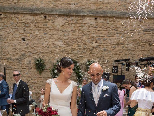 La boda de Tony y Mar en Sanlucar De Barrameda, Cádiz 8