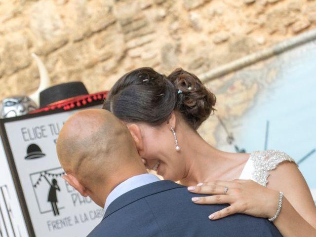 La boda de Tony y Mar en Sanlucar De Barrameda, Cádiz 14