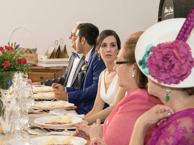 La boda de Tony y Mar en Sanlucar De Barrameda, Cádiz 16