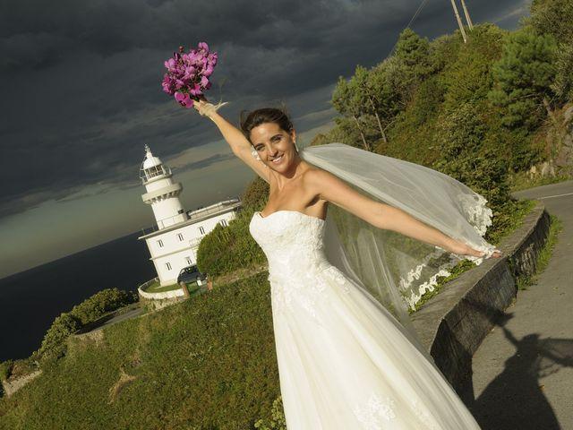 La boda de Abdel Hadi y Naiara en Urnieta, Guipúzcoa 2