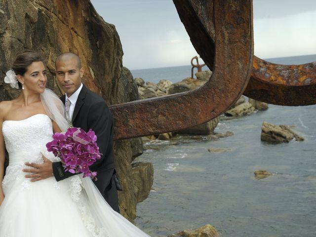 La boda de Abdel Hadi y Naiara en Urnieta, Guipúzcoa 4